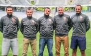 drużyna ekstraklasy